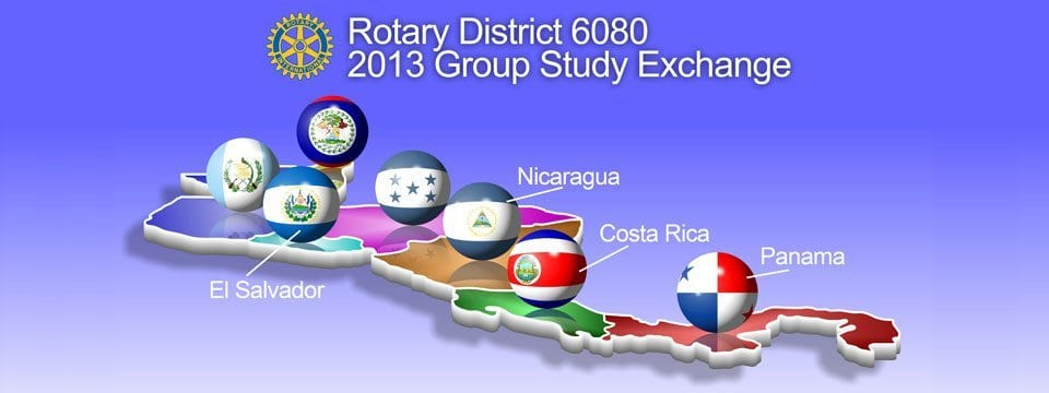 RotaryDistrict6080GroupStudyExchangeMainBanner
